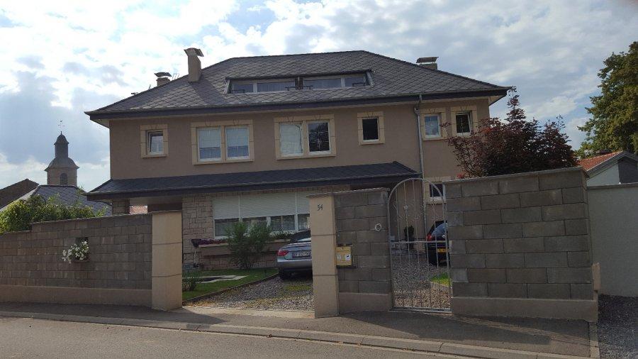 Maison individuelle à vendre F7 à Mercy-le-Haut