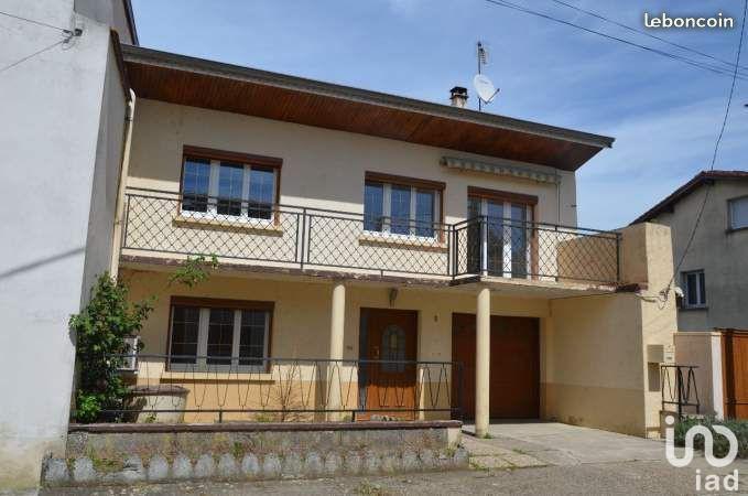 acheter maison 5 pièces 150 m² dieulouard photo 1