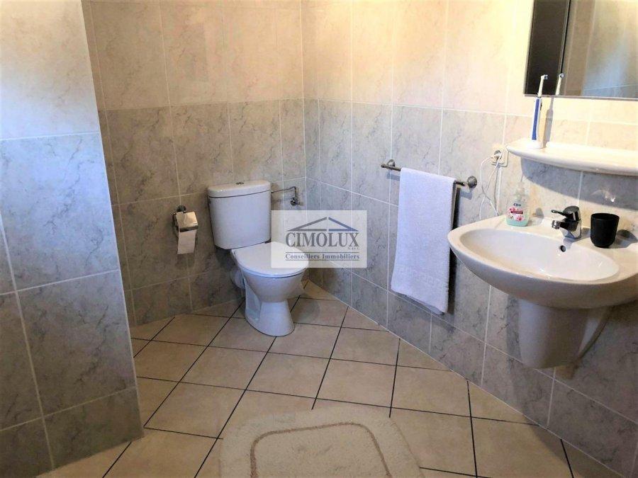 Maison jumelée à vendre 3 chambres à Strassen