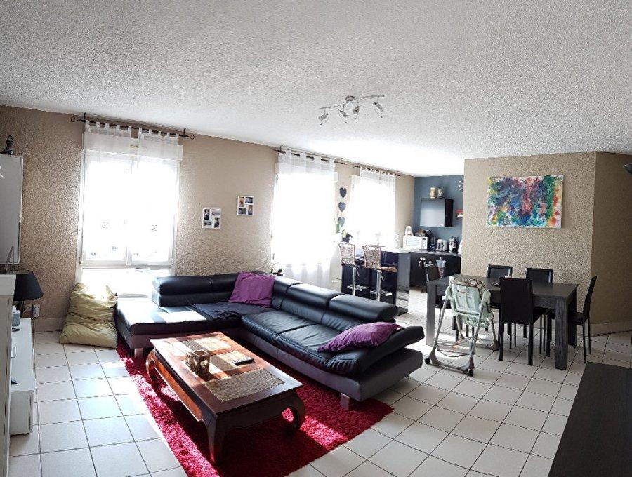 acheter appartement 4 pièces 82 m² jarny photo 2