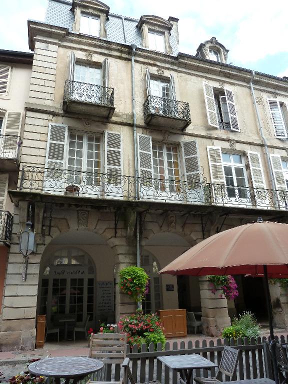 acheter appartement 5 pièces 164 m² plombières-les-bains photo 2