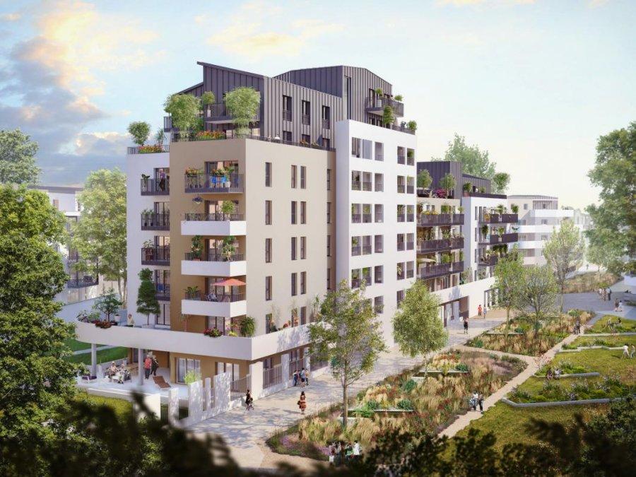 acheter appartement 3 pièces 71 m² metz photo 3