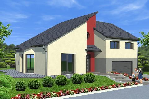 acheter maison 1 pièce 118 m² oeting photo 1