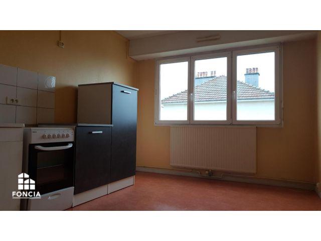 louer appartement 2 pièces 56 m² chantraine photo 2