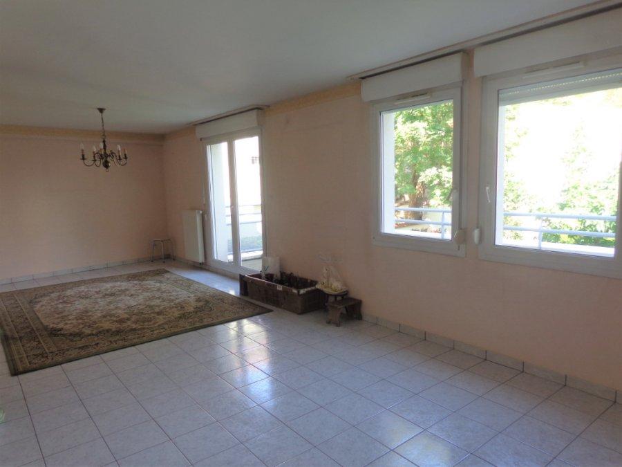 acheter appartement 4 pièces 83.75 m² hettange-grande photo 3