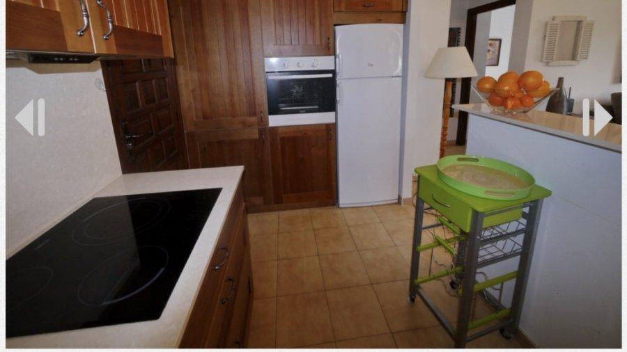 Maison à vendre 2 chambres à Benissa