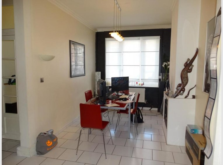 Vente maison individuelle f4 tourcoing nord r f 5400654 for Acheter maison individuelle tourcoing
