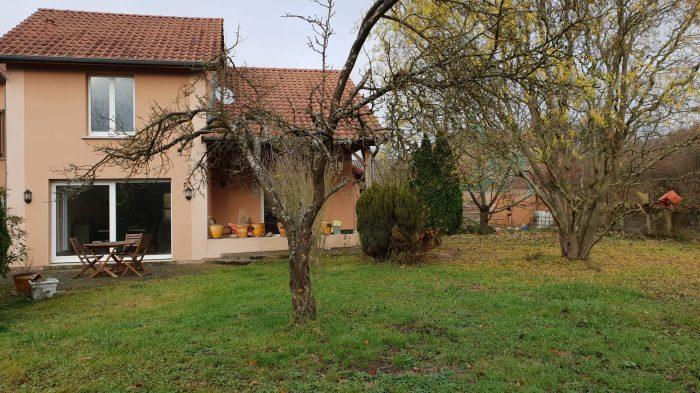 acheter maison 6 pièces 160 m² thionville photo 6