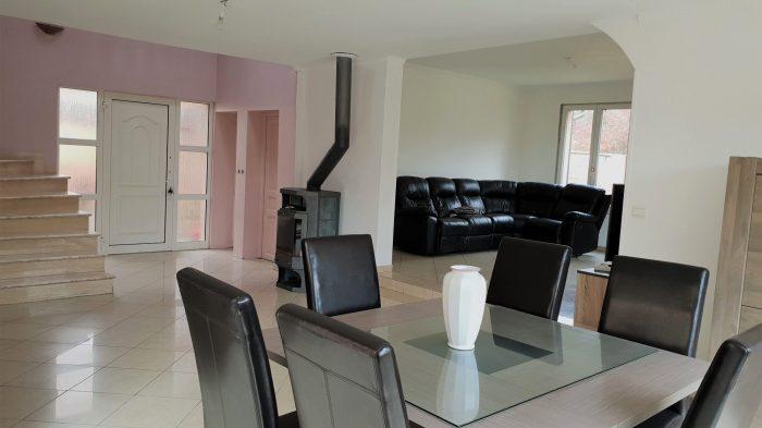 acheter maison 6 pièces 160 m² thionville photo 2