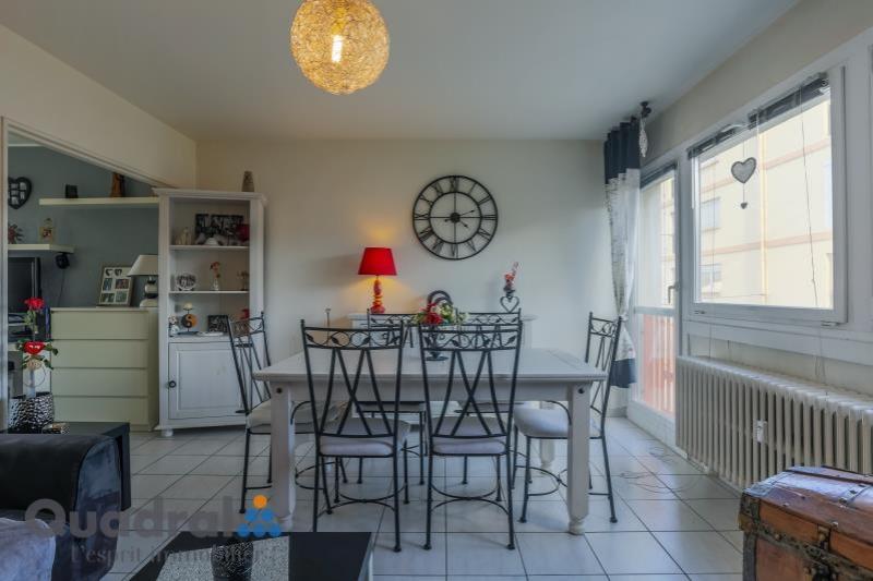 acheter appartement 3 pièces 57 m² rombas photo 2