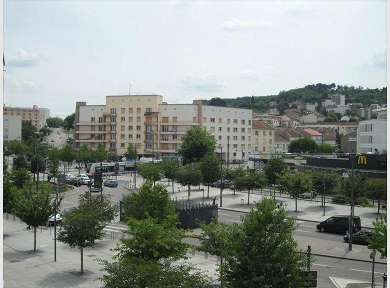 Location Appartement F3 224 Nancy Meurthe Et Moselle R 233 F