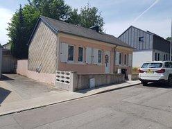 Maison individuelle à vendre 2 Chambres à Luxembourg-Cessange - Réf. 5908814