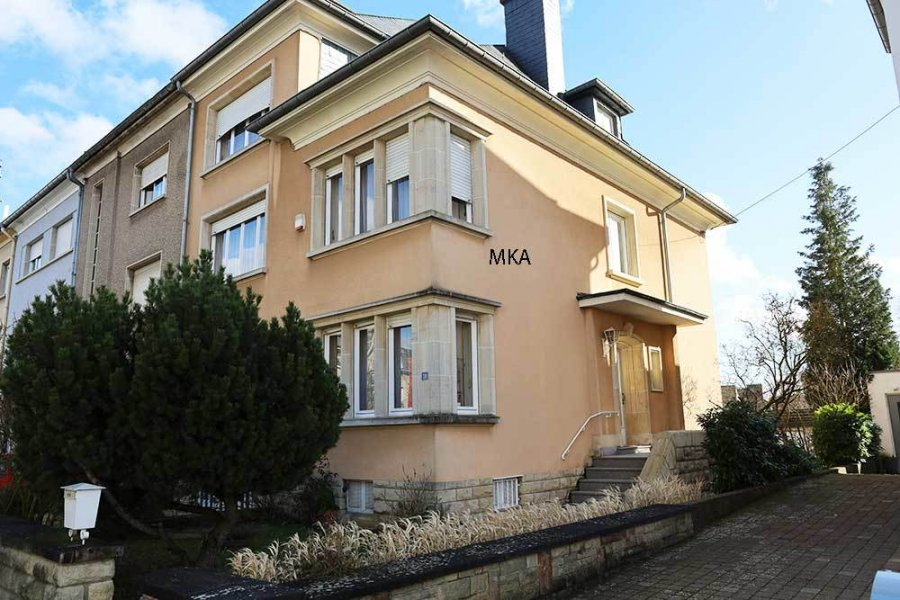 acheter maison 6 chambres 265 m² luxembourg photo 1