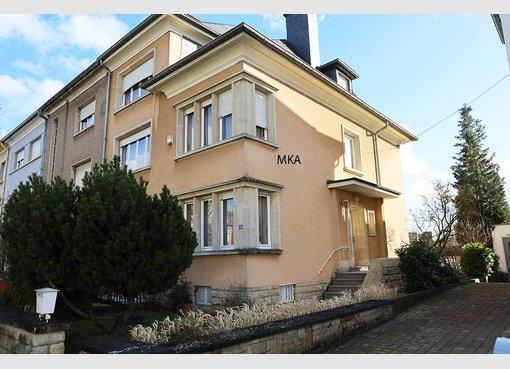 Haus zum Kauf 6 Zimmer in Luxembourg (LU) - Ref. 6711630