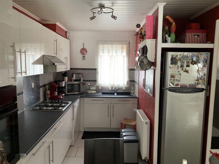 acheter maison 6 pièces 85 m² douai photo 3