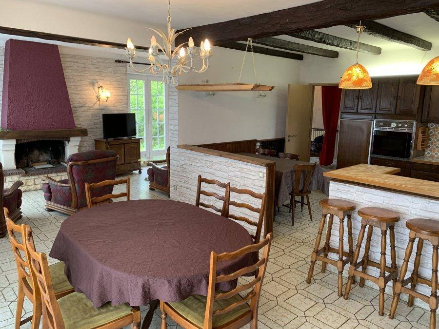 acheter maison 5 pièces 105 m² hettange-grande photo 4