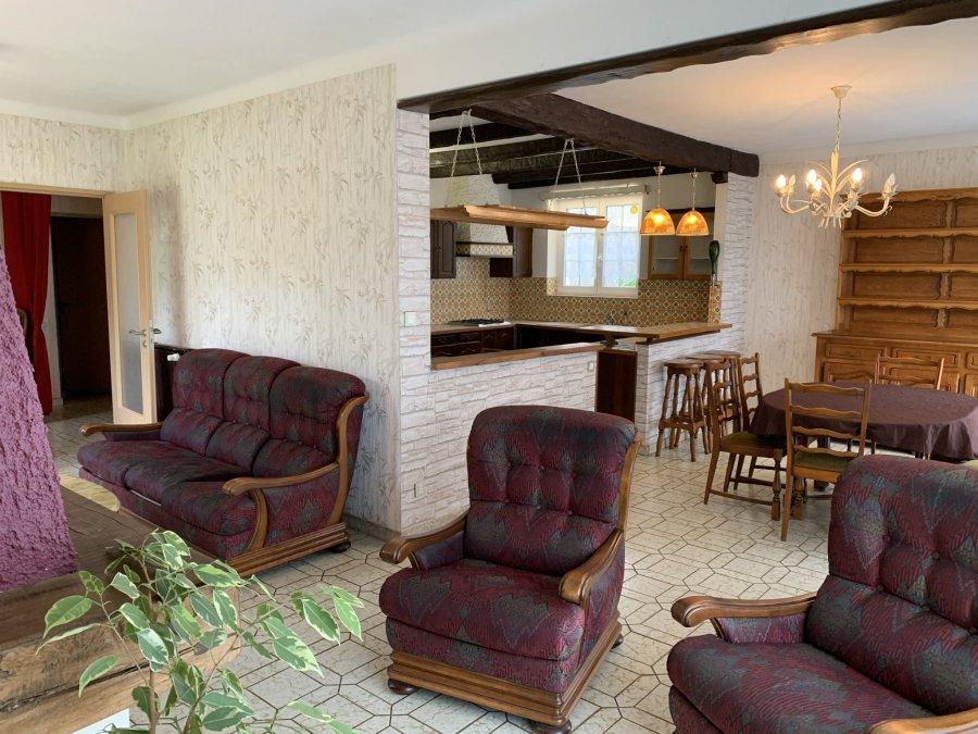 acheter maison 5 pièces 105 m² hettange-grande photo 2