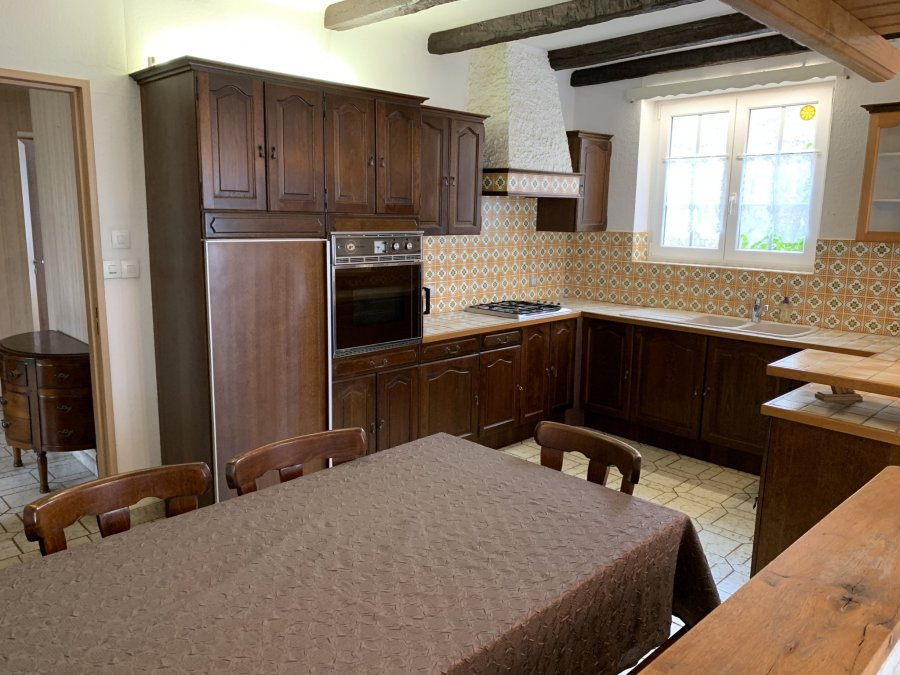 acheter maison 5 pièces 105 m² hettange-grande photo 5