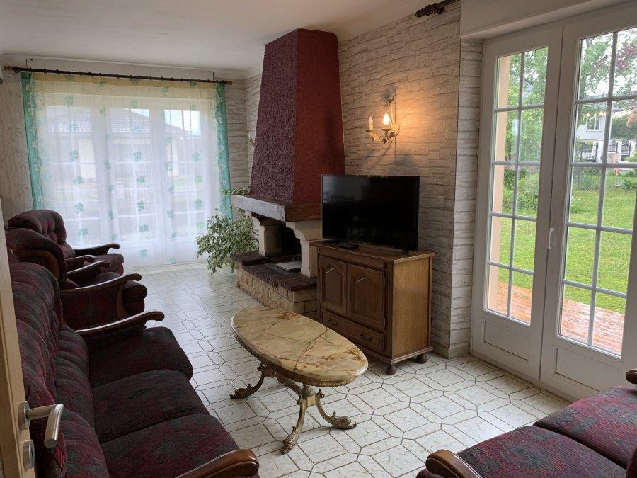 acheter maison 5 pièces 105 m² hettange-grande photo 3
