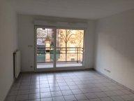 Appartement à louer F3 à Nancy - Réf. 6093134
