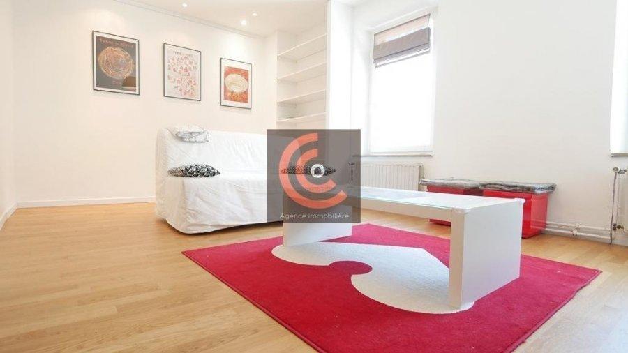 louer chambre 0 chambre 16.35 m² luxembourg photo 4