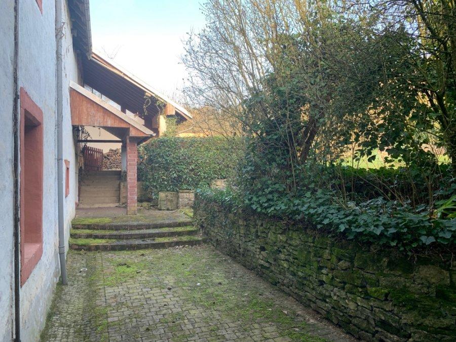 haus kaufen 7 zimmer 170 m² merzig foto 4