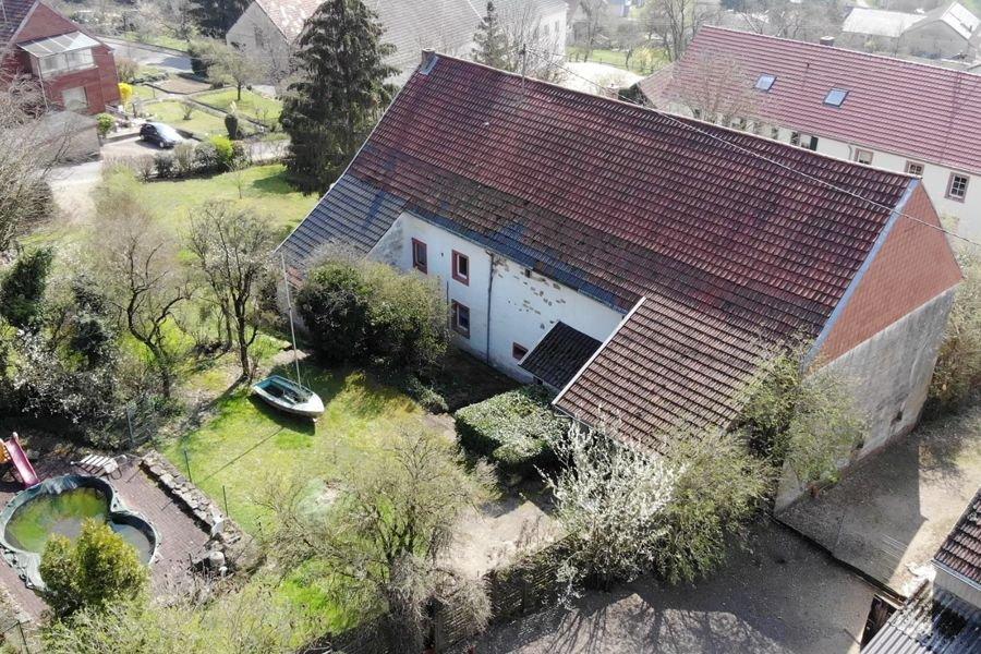 haus kaufen 7 zimmer 170 m² merzig foto 3