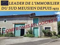 Maison à vendre F5 à Dammarie-sur-Saulx - Réf. 6384462