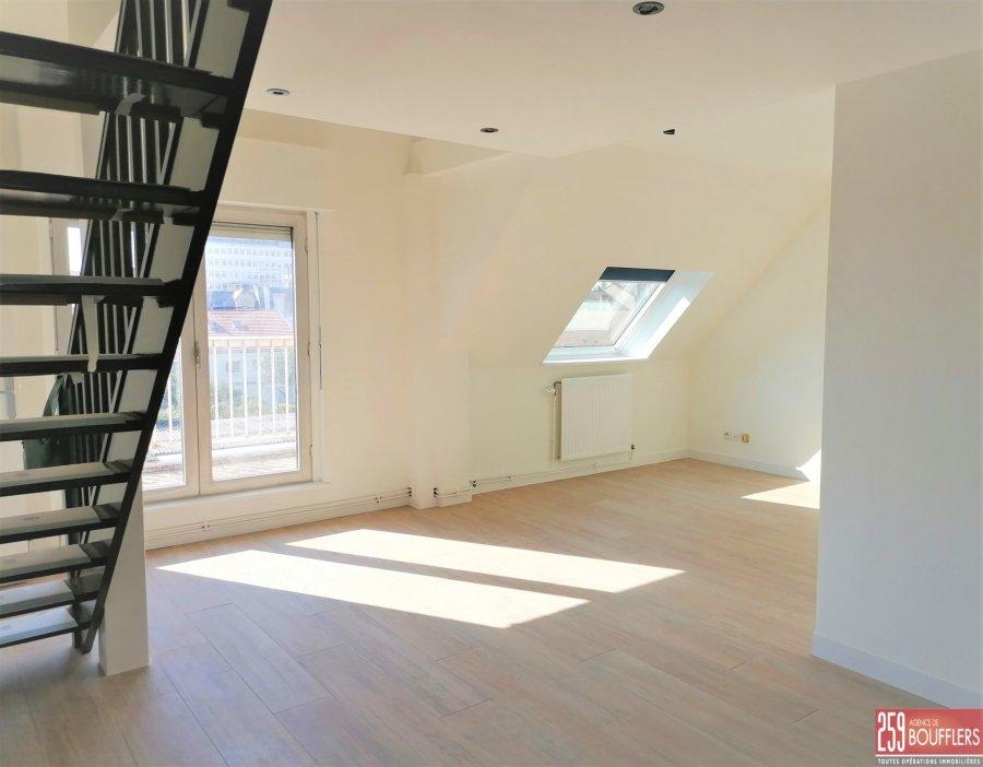 louer appartement 5 pièces 97.35 m² nancy photo 1