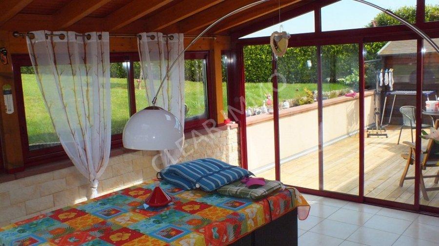 acheter maison 6 pièces 145 m² rémilly photo 4