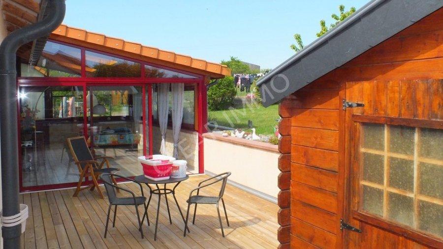 acheter maison 6 pièces 145 m² rémilly photo 2