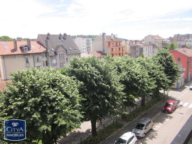 louer appartement 2 pièces 55 m² épinal photo 1