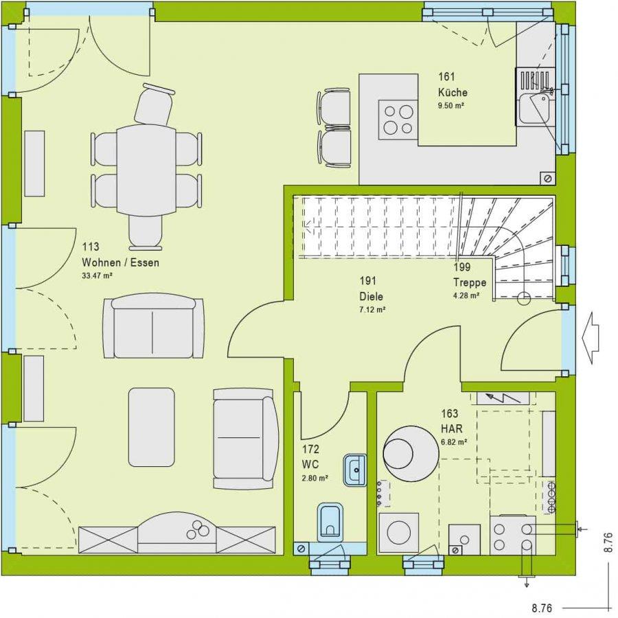acheter maison 4 pièces 126 m² greimerath photo 7