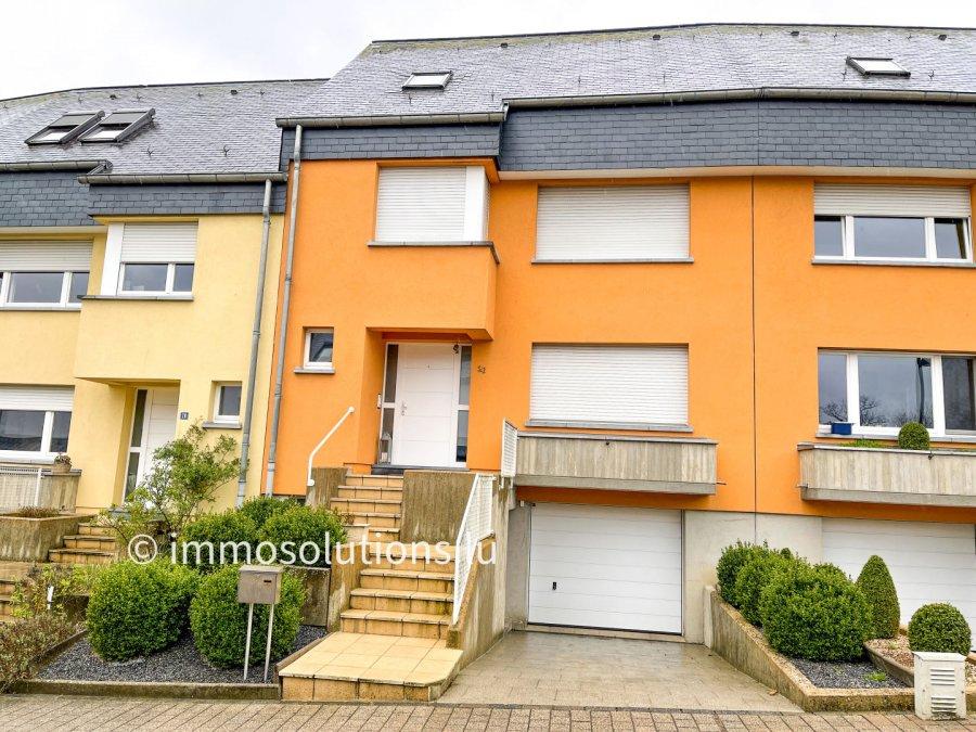 haus mieten 4 schlafzimmer 140 m² luxembourg foto 1