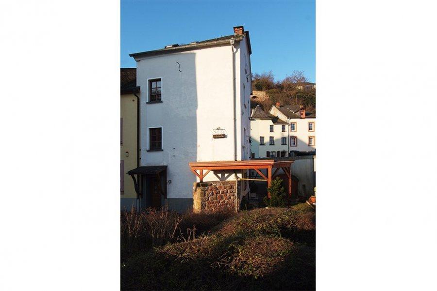 doppelhaushälfte kaufen 5 zimmer 100 m² saarburg foto 2