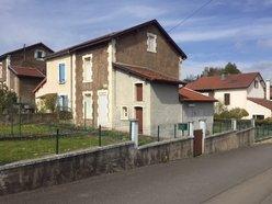 Maison jumelée à vendre F5 à Hussigny-Godbrange - Réf. 5205070