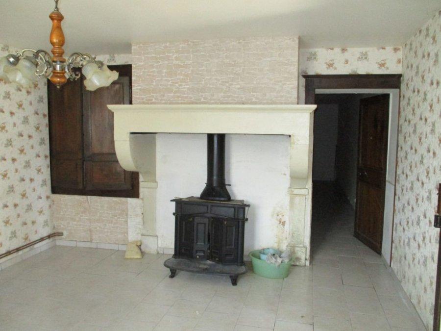 acheter maison 4 pièces 100 m² void-vacon photo 4
