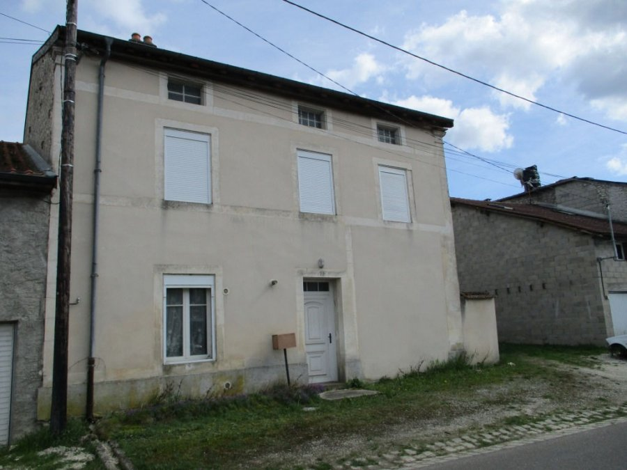 acheter maison 4 pièces 100 m² void-vacon photo 2