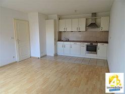 Appartement à vendre F2 à Colmar - Réf. 6131022