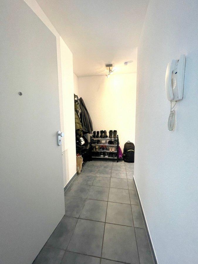 Appartement à vendre 1 chambre à Luxembourg-Beggen