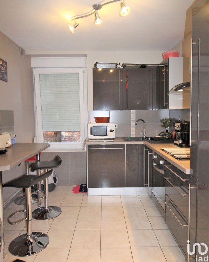 acheter appartement 4 pièces 73 m² villerupt photo 2