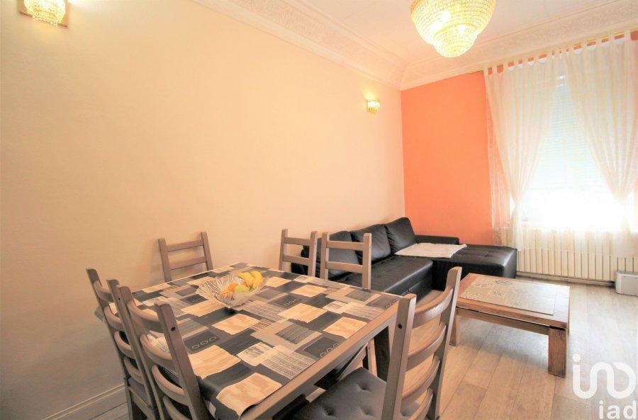 acheter appartement 4 pièces 73 m² villerupt photo 3