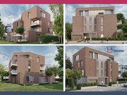Appartement à vendre 1 Chambre à Luxembourg-Weimerskirch - Réf. 6893134