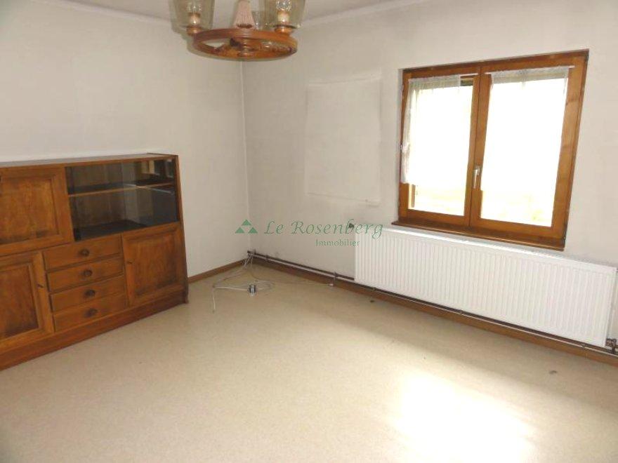 Maison à vendre F8 à Hagenthal le haut