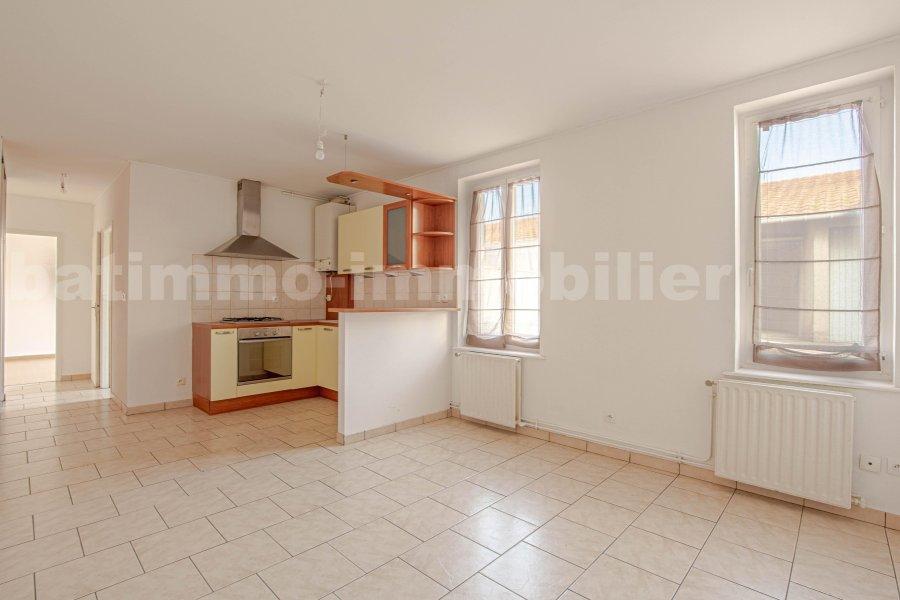 acheter appartement 2 pièces 44 m² scy-chazelles photo 1