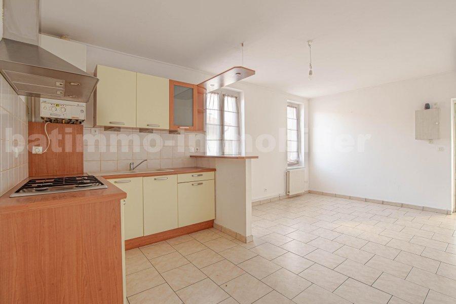 acheter appartement 2 pièces 44 m² scy-chazelles photo 4