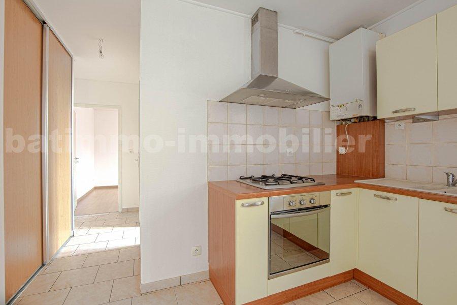 acheter appartement 2 pièces 44 m² scy-chazelles photo 5
