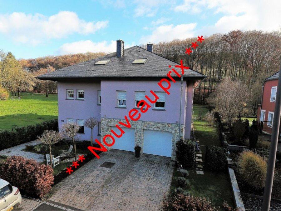 Maison individuelle à vendre 5 chambres à Platen