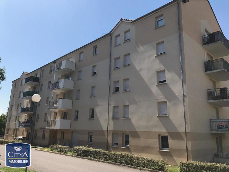 louer appartement 2 pièces 48 m² forbach photo 1
