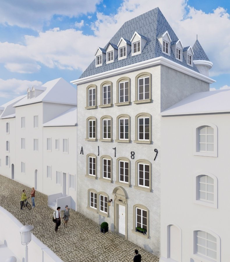 acheter appartement 2 chambres 108.9 m² luxembourg photo 2